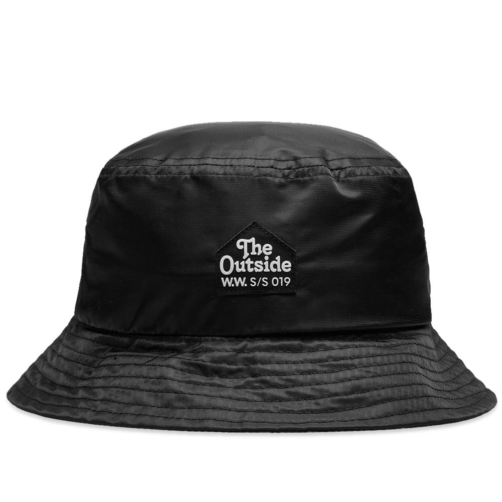 Wood Wood Bucket Hat