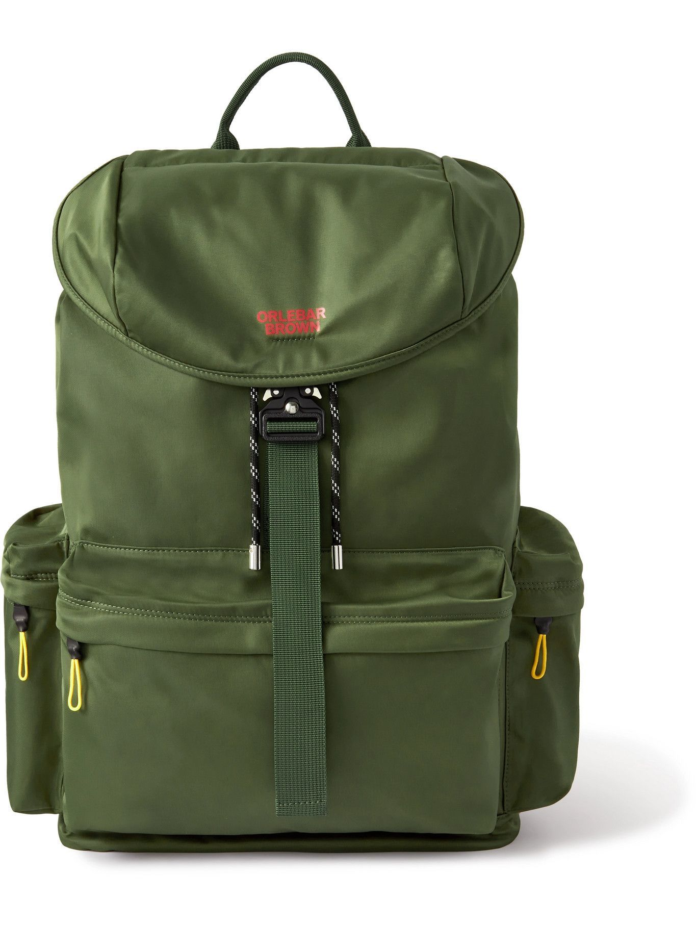 Photo: Orlebar Brown - Knox Nylon Backpack