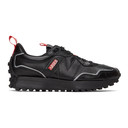 Aries Black New Balance Edition MS327 Sneakers