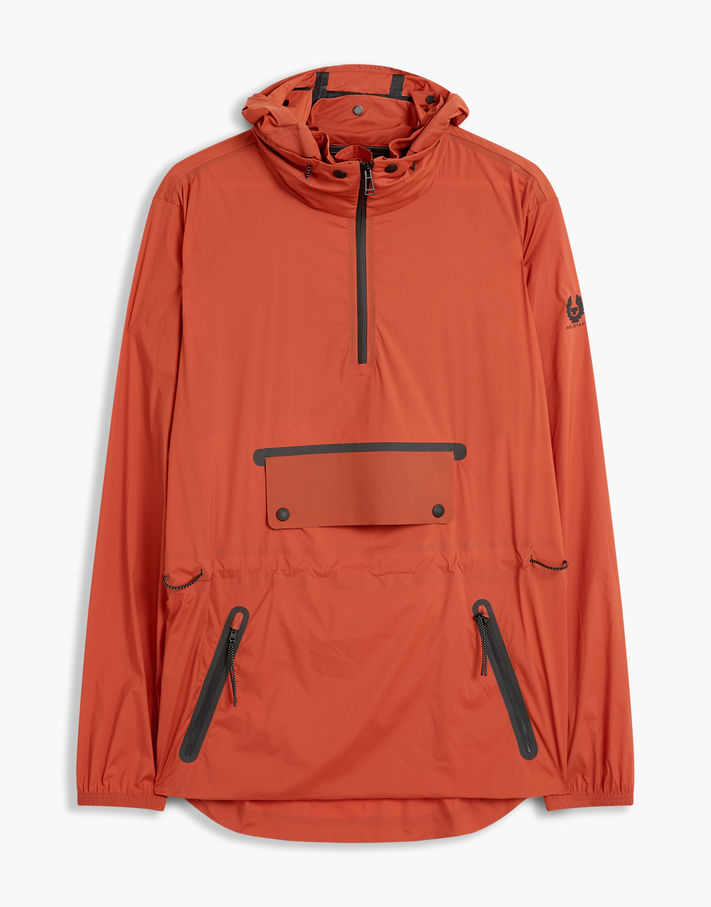 Belstaff Vapour Orange