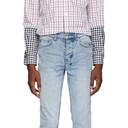 Ksubi Blue Citch Chop Acid Trip Trash Jeans