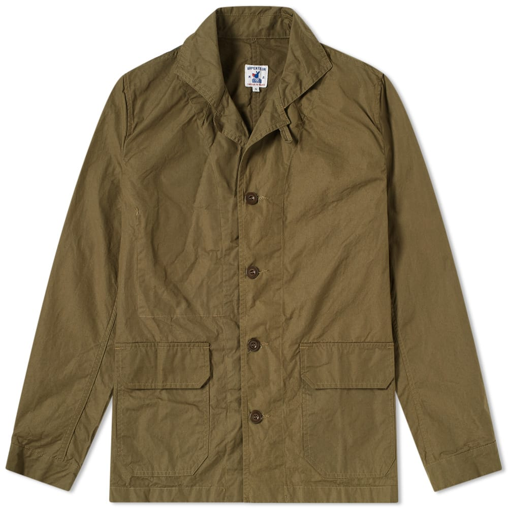 Photo: Arpenteur Mayenne Work Jacket