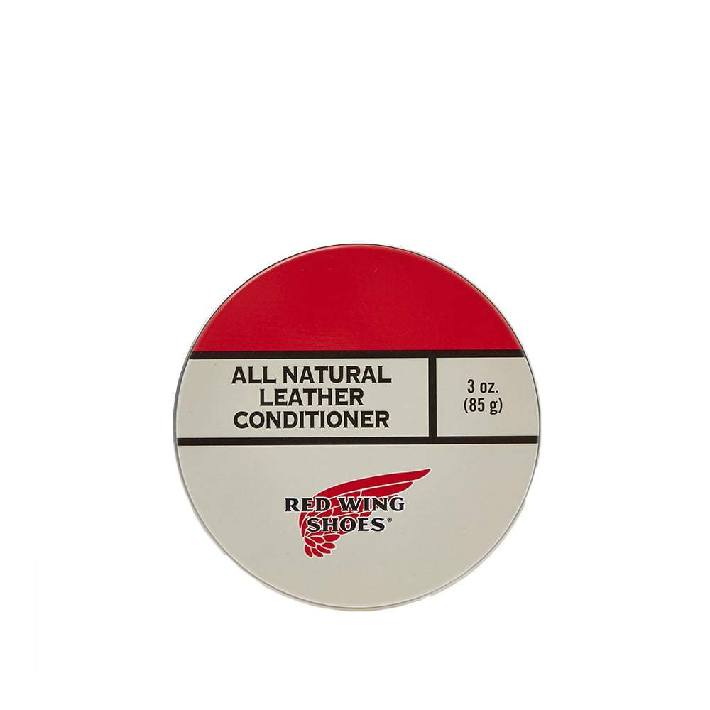 Photo: Red Wing All Natural Leather Conditioner