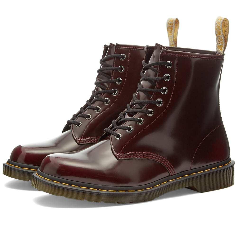 Photo: Dr. Martens 1460 Pascal Vegan Boot