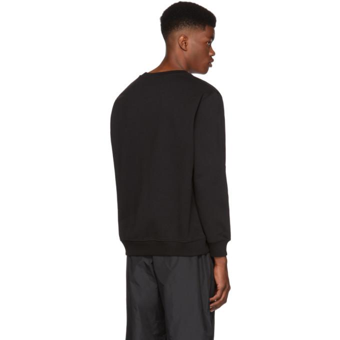 032c Black BMC Sweatshirt