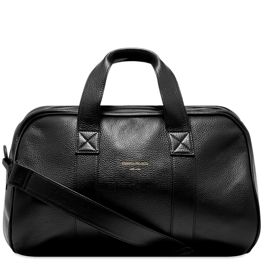 Photo: Common Projects Duffel Bag