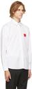 Hugo White Emero Shirt