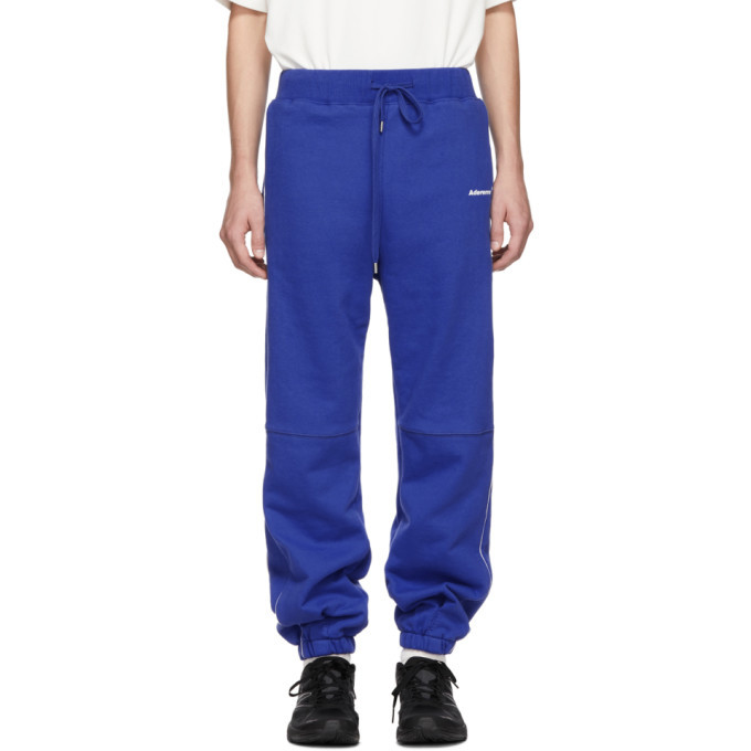 Photo: ADER error Blue Incision Jogger Lounge Pants