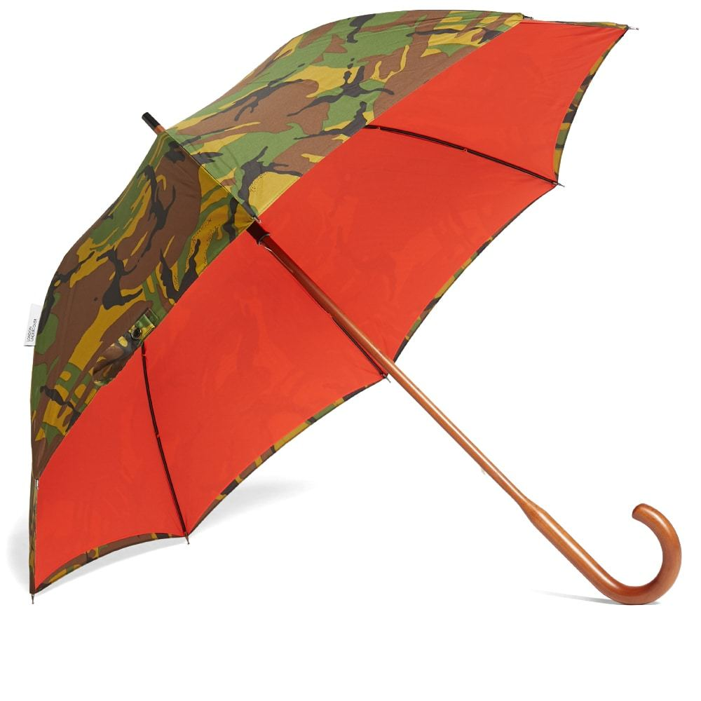 Photo: London Undercover Classic Umbrella