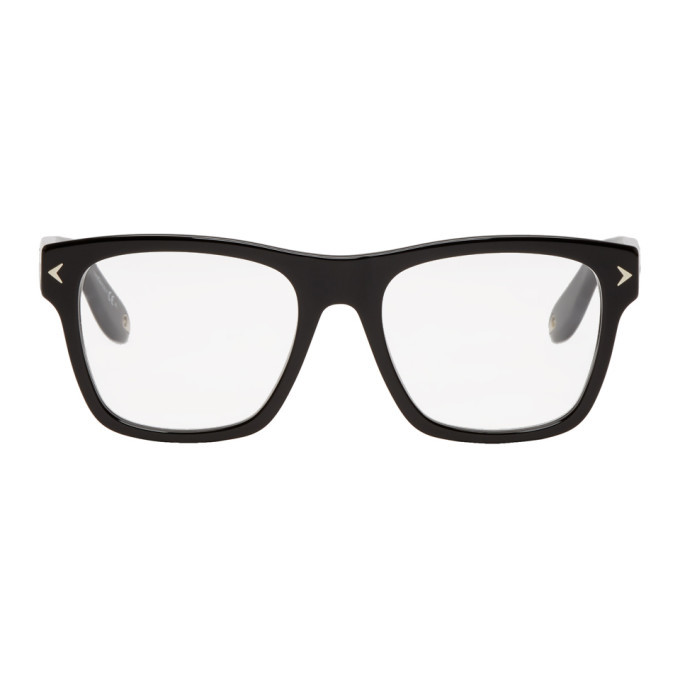 Photo: Givenchy Black GV0010 Glasses