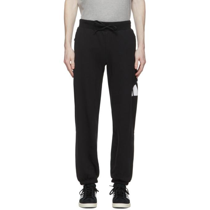 Photo: adidas Originals Black Badge Of Sport Sweatpants