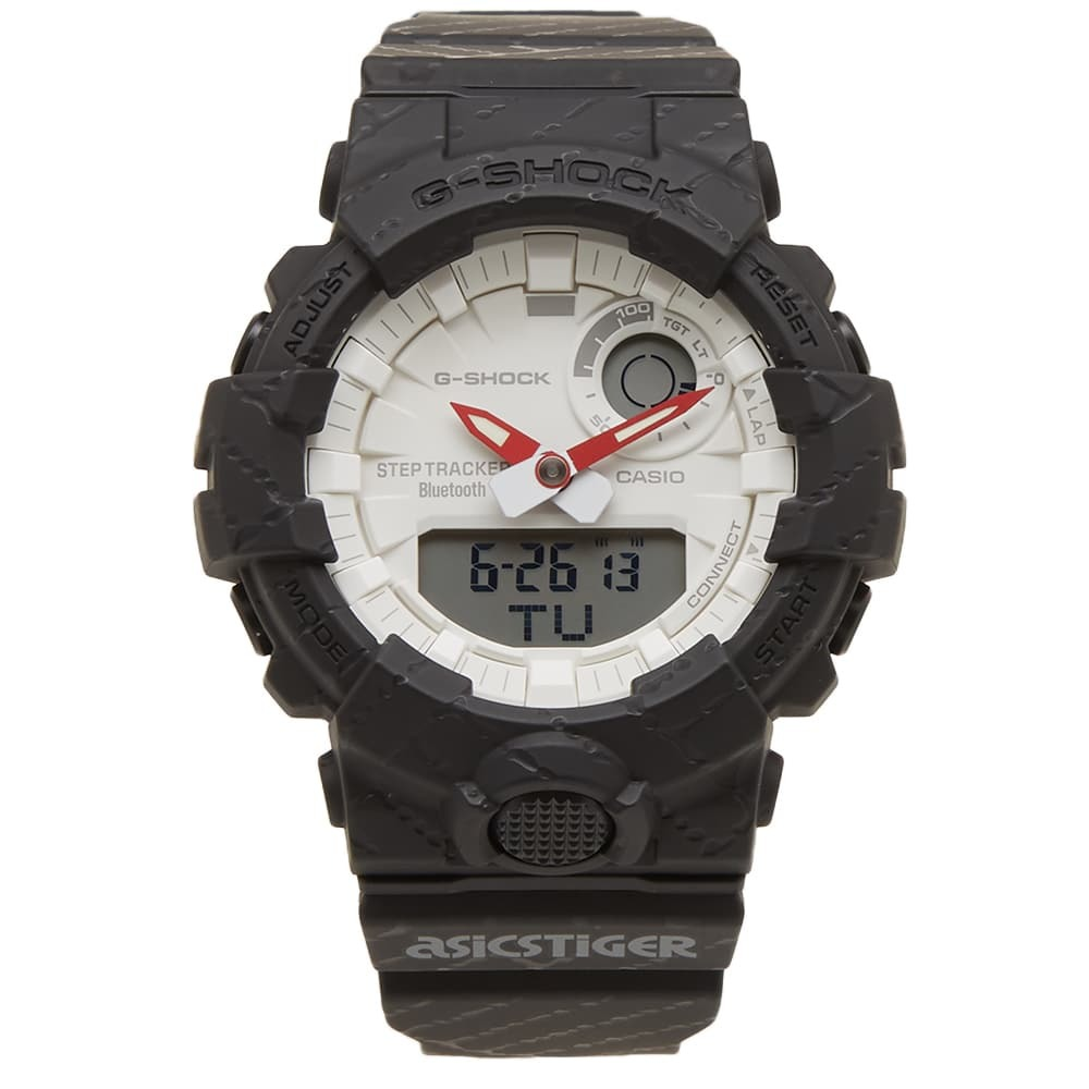 Photo: Casio G-Shock x Asics GBA-800AT-1AER Watch