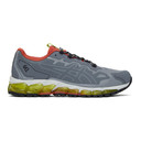 Asics Grey GEL-Quantum 360-6 Sneakers