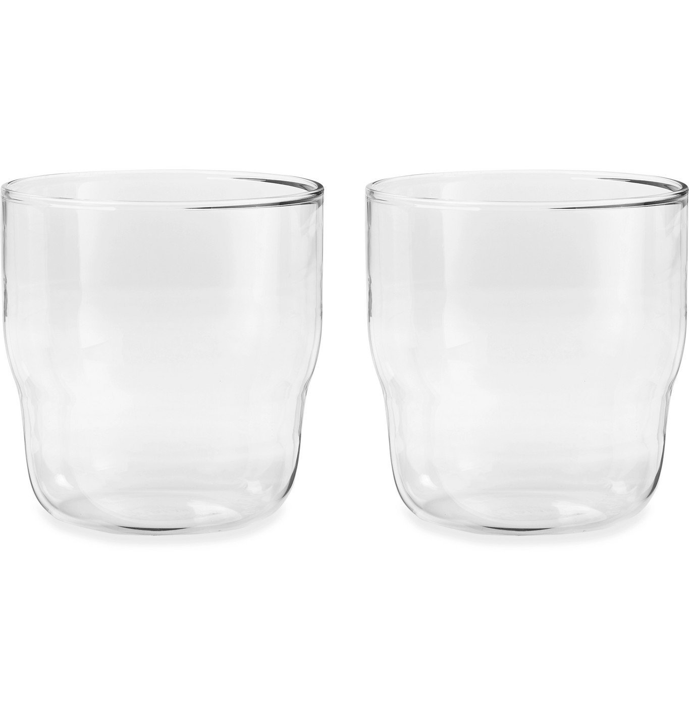 Photo: RD.LAB - Helg Set of Two Tumblers - Neutrals