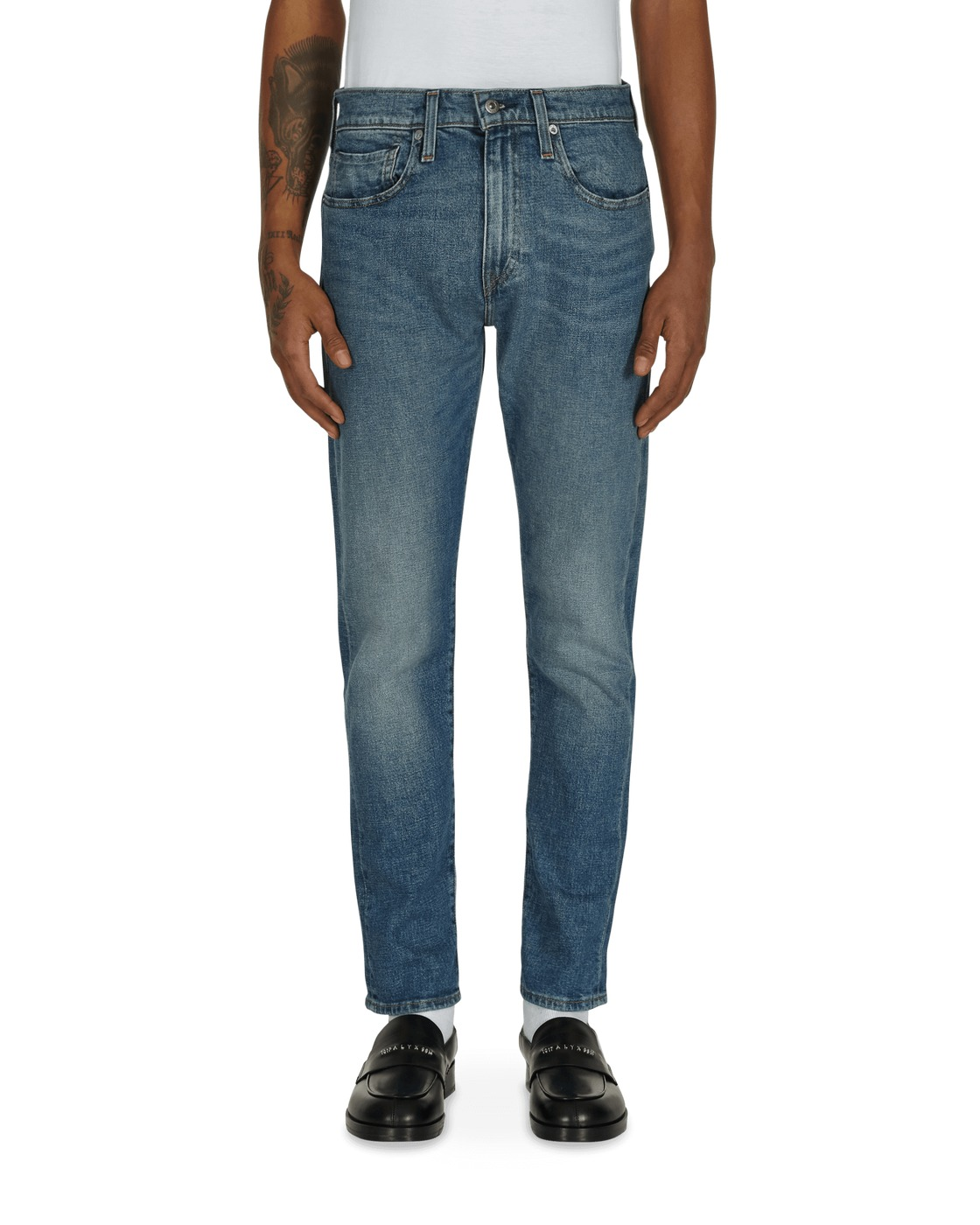 Photo: Levi's Made & Crafted 512™ Taper Denim Pants Conroe