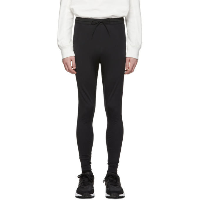 Photo: Y-3 Black New Classic Tights
