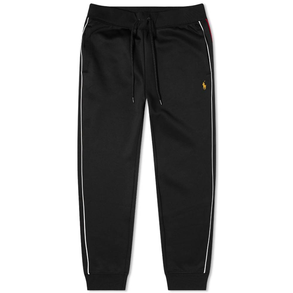Photo: Polo Ralph Lauren Side Stripe Sweat Pant