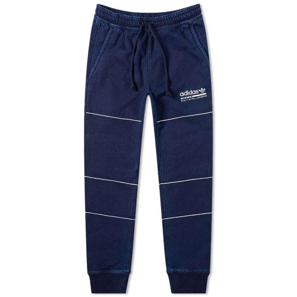 Adidas KVL GRP Sweat Pant Night Indigo