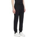 Belstaff Navy French Terry Lounge Pants