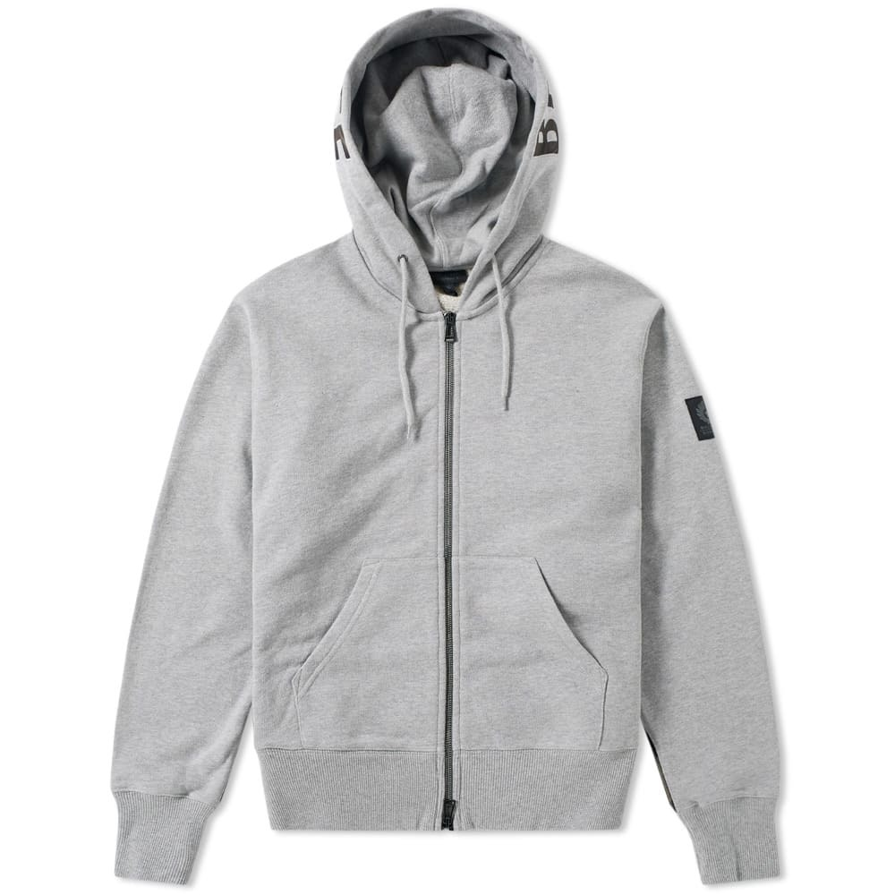 Photo: Belstaff x SOPHNET. Eastbury Hoody