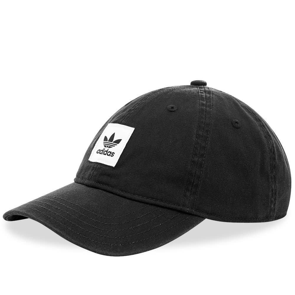 Adidas Washed Dad Cap