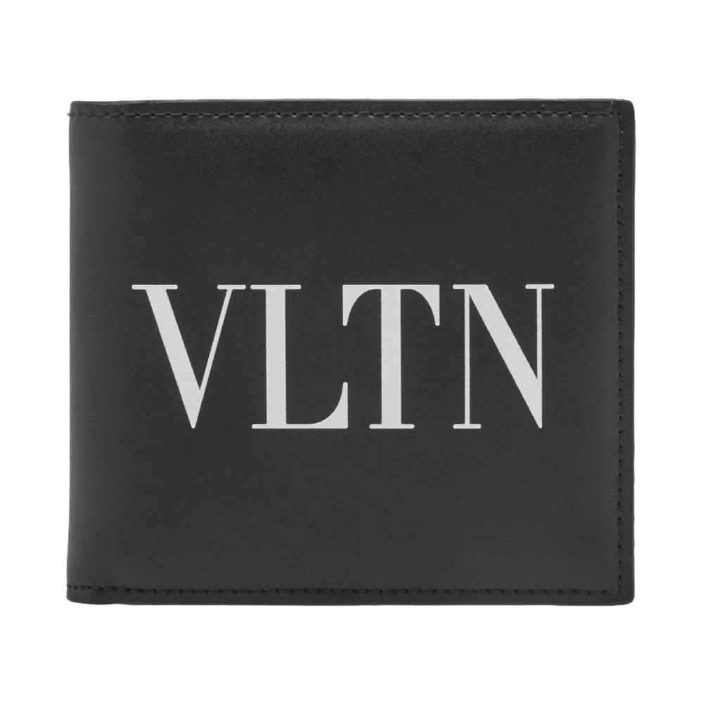 Photo: Valentino VLTN Billfold Wallet