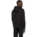 1017 ALYX 9SM Black Buckle Hoodie
