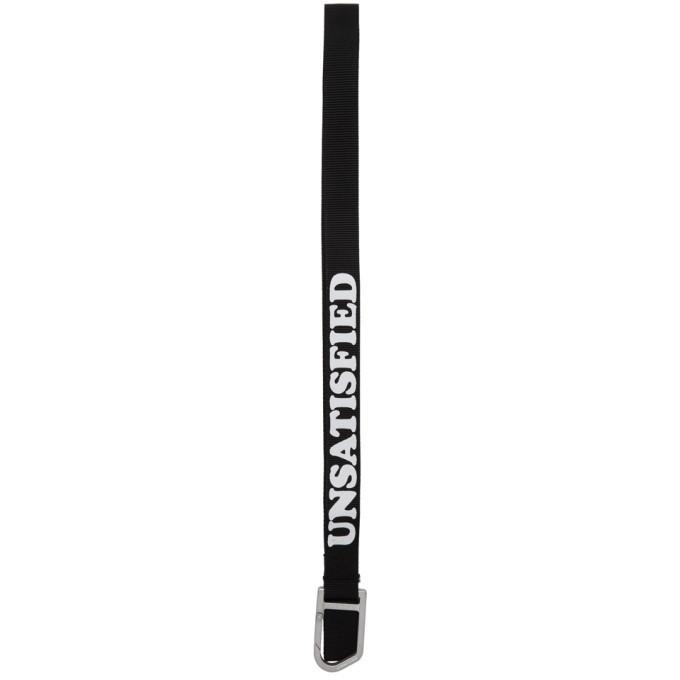 Photo: Satisfy Black S-Biner Key Strap