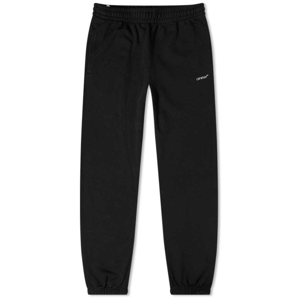 Photo: Off-White Chainsaw Worker Slim Sweat Pant