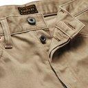 KAPITAL - Okagilly Slim-Fit Appliquéd Denim Jeans - Neutrals