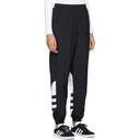 adidas Originals Black Big Logo Track Pants