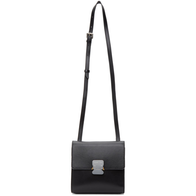 Photo: 1017 ALYX 9SM Black Anna Bag