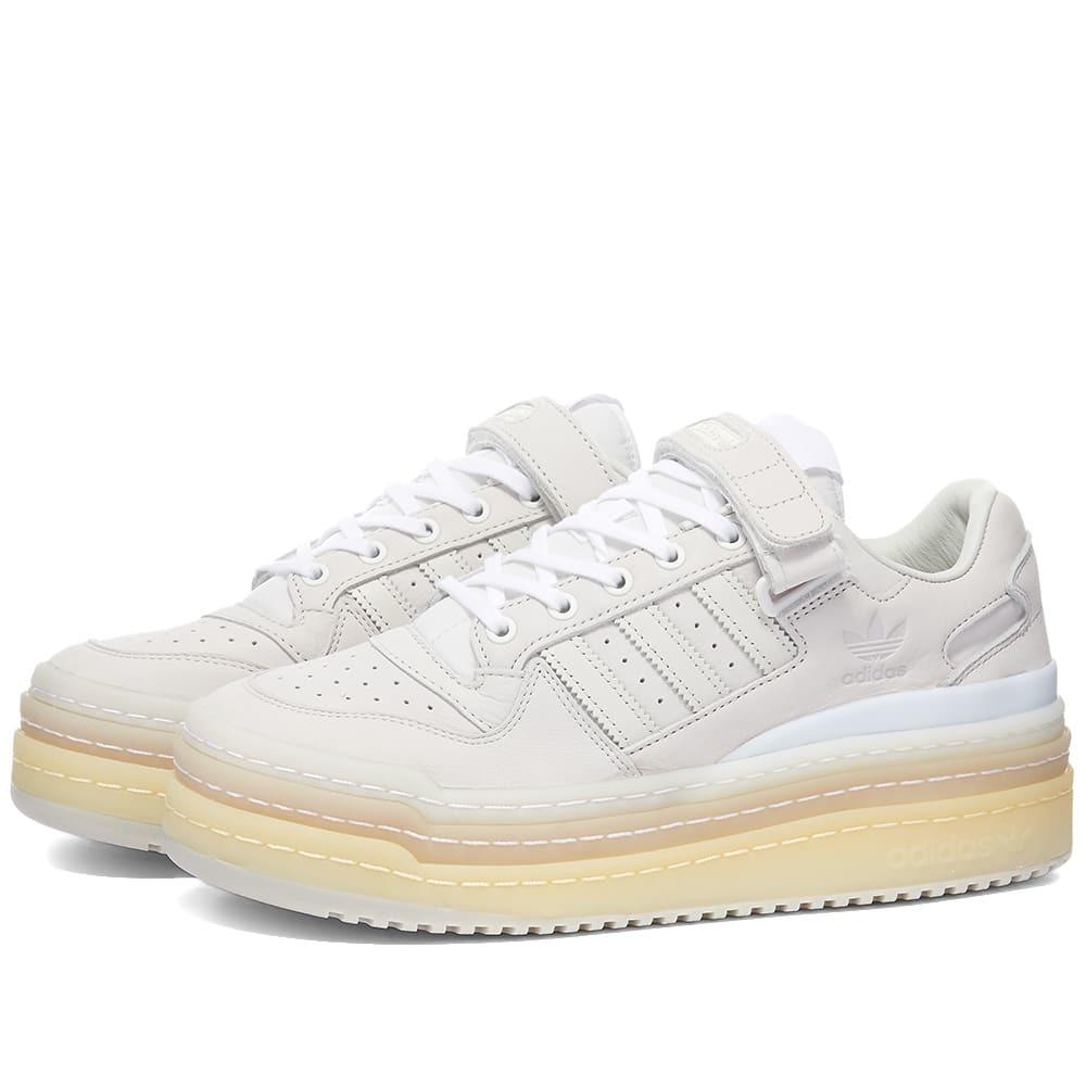 Photo: Adidas Triple Platform Low