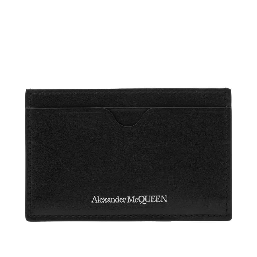 Photo: Alexander McQueen Skull Card Holder