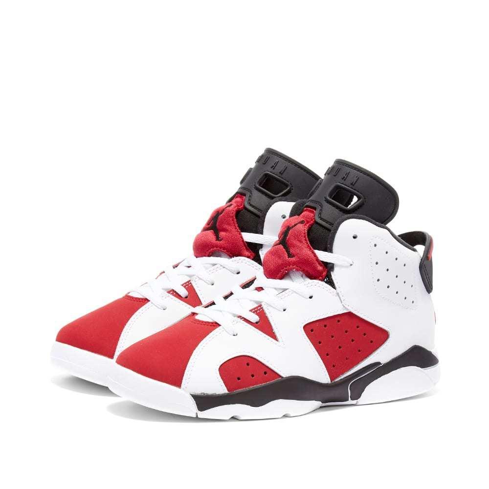 Jordan 6  Retro OG PS