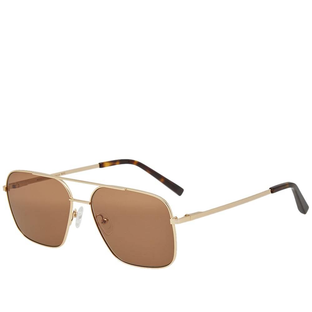 Photo: Moscot Shtarker 57 Sunglasses