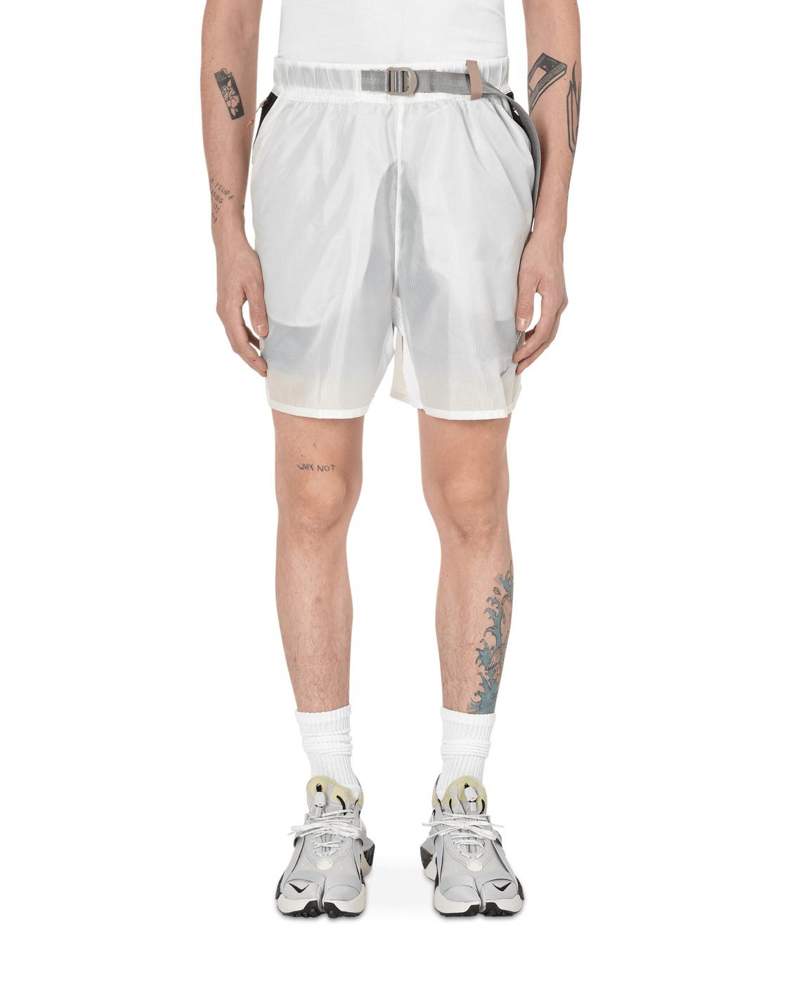 Nike Special Project Nrg Ispa Shorts Sail/Khaki
