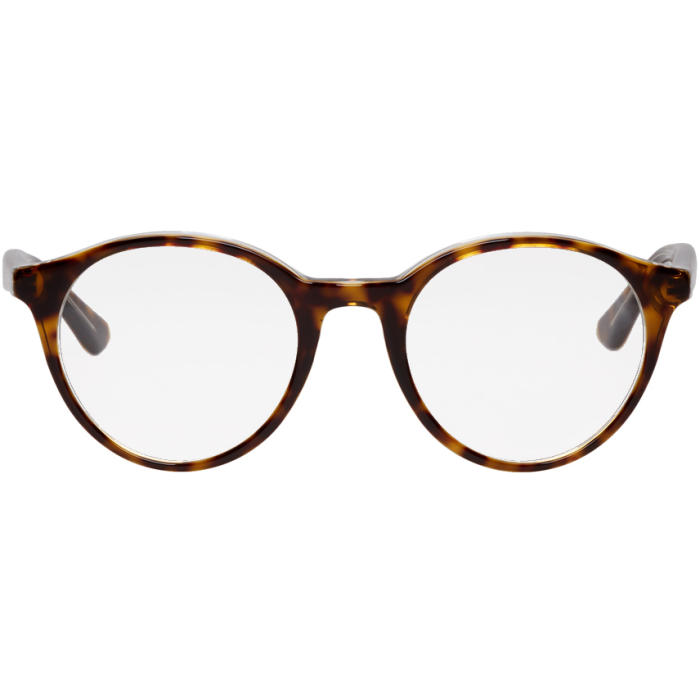 Photo: Ray-Ban Tortoiseshell Highstreet Glasses