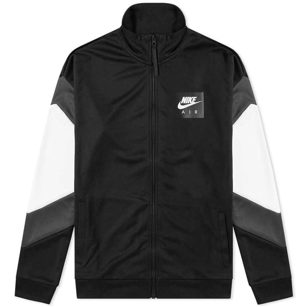 Mesa final Etapa Acera  Nike Air Jacket Nike