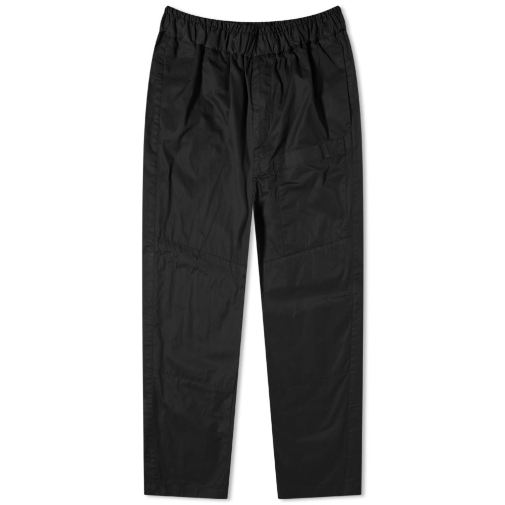 Photo: Jil Sander Patches Trouser