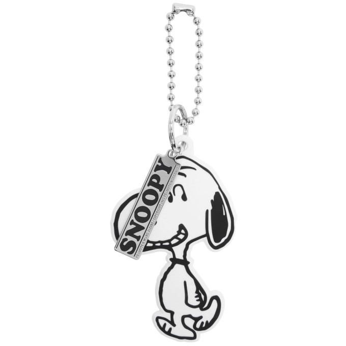 Photo: Marc Jacobs White Peanuts Edition The Snoopy Charm