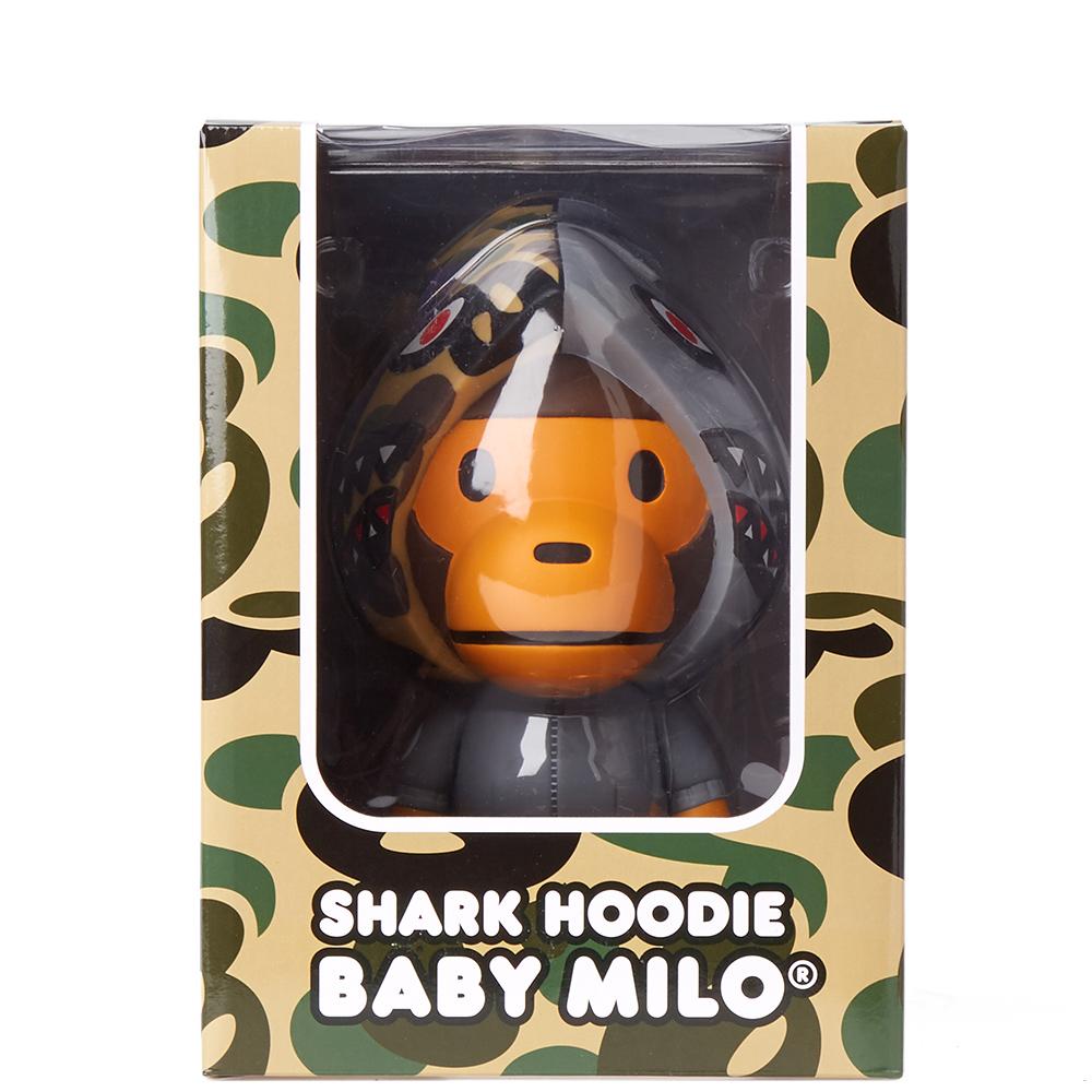 Photo: A Bathing Ape x Medicom VCD Baby Milo Shark