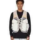 Nike Special Project Nrg Ispa Vest Smoke Grey