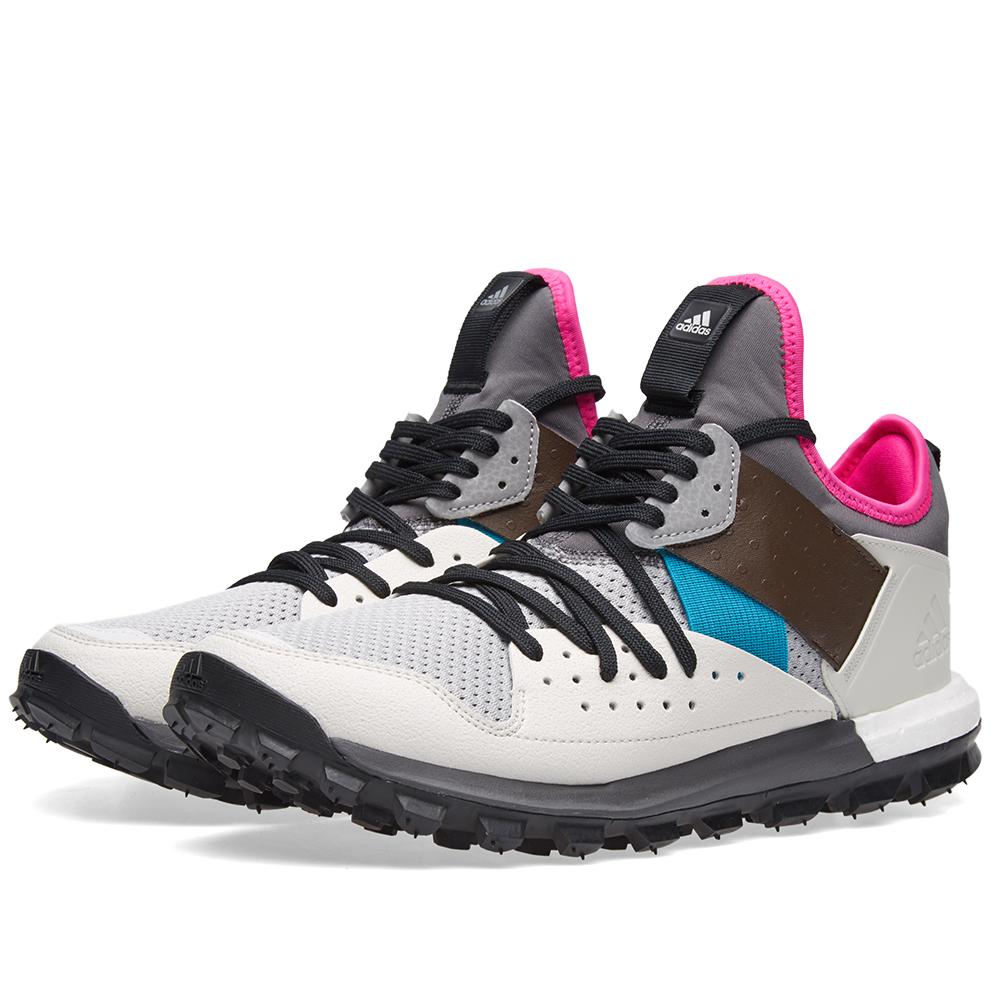 Adidas x Kolor Response Trail