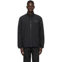 adidas Originals Black Own The Run Jacket
