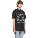 Ksubi Black Entity Shirt