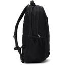 MCQ Black Tape Backpack