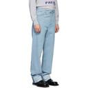 Botter Blue Light Wash Jeans