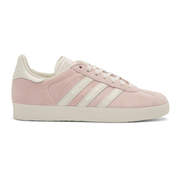 adidas Originals Pink Gazelle Sneakers