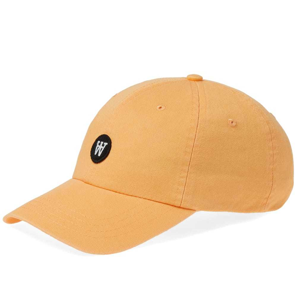 Photo: Wood Wood Eli Cap Orange